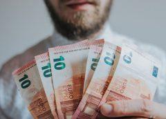 ¿Es el momento de subir el salario mínimo profesional?