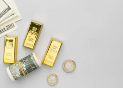 El oro, eterna moneda de cambio y la futura moneda del cambio